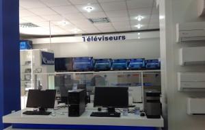 Condor Electronics Shop in Shop