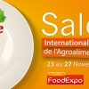 Salon International de l'Agroalimentaire et des technologies Agricoles (23-27 Novembre 2016)