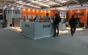 Stand Ferroli