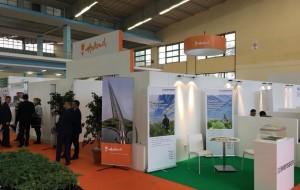 Stand Pavillon Holland