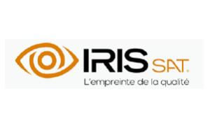 Iris sat